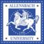 Logo der Fernhochschule Allensbach Hochschule