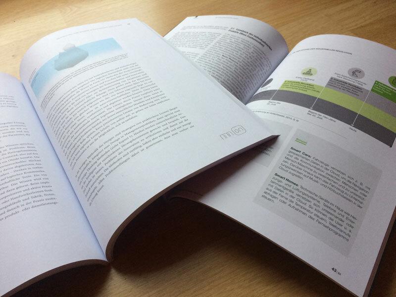 Studienmaterialien Fresenius und Macromedia