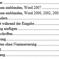 Abbildungsverzeichnis in Word erstellen und Abbildungen formatieren: Tutorial in 5 einfachen Schritten