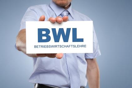BWL-Studium