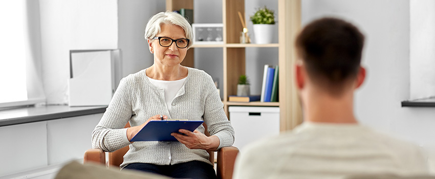 Ausbildung Psychotherapeut Heilpraktiker
