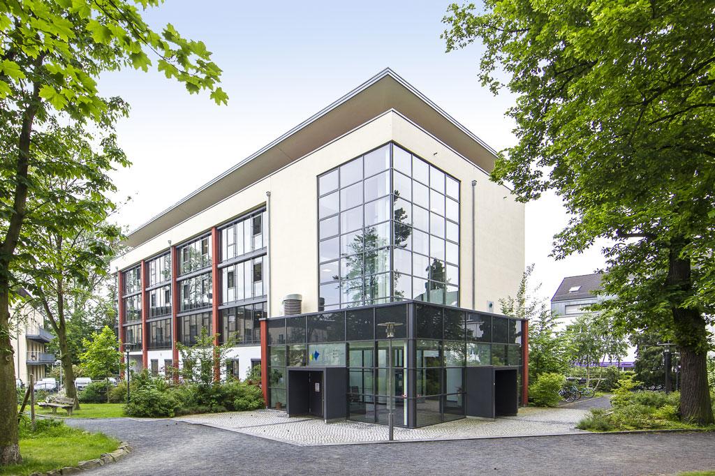 IUBH Campus Bad Honnef