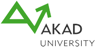 Logo AKAD
