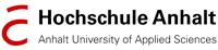Logo HS Anhalt