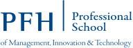 Logo Gesundheitsmanagement