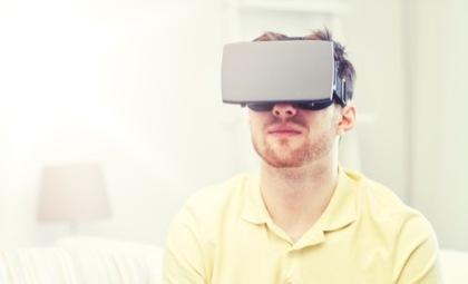 AR/VR-Marketing Manager