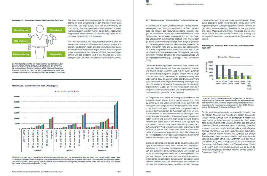 studymag Gesundheitsmanagement