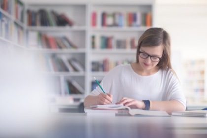 Studierende mit Fachabitur
