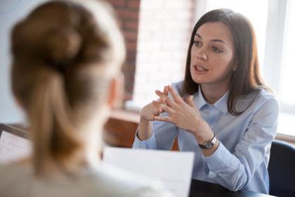 Gesundheitspsychologie im Beratungsgespräch
