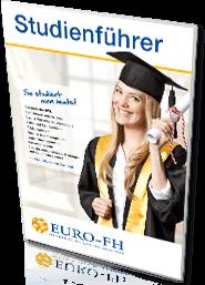 Euro-FH Studienfuehrer