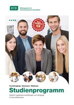 BTB-Broschüre