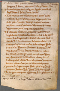 Handschrift