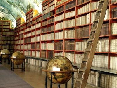 Recherche in Bibliotheke